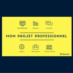 Projet professionnel